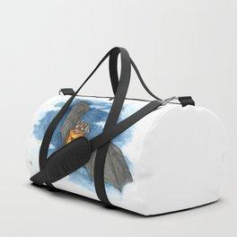 Little Worlds: Travel Bat Duffle Bag