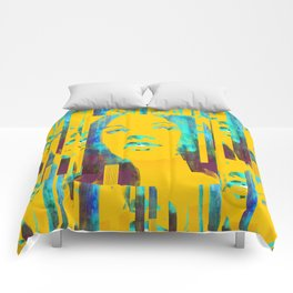 Risetime 1 Comforters