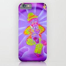 Funny World Clown 2 iPhone 6s Slim Case