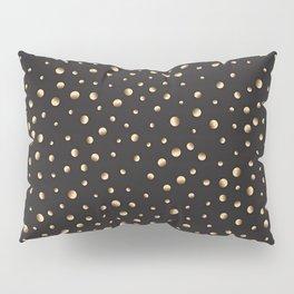Polka Dots •I Pillow Sham