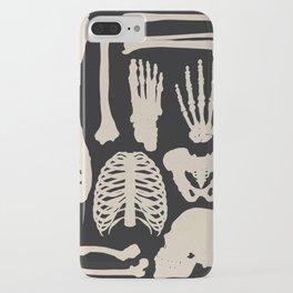 Osteology iPhone Case