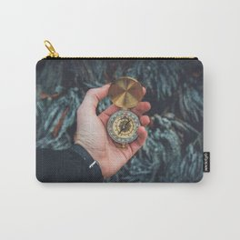 which way ? Carry-All Pouch