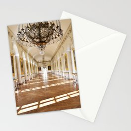 Versailles  Stationery Cards