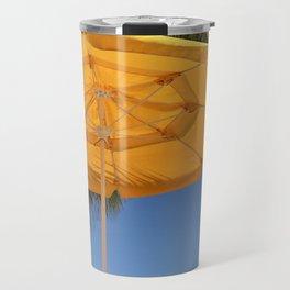 Cold Coconut Water Travel Mug