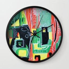 Kandy Wall Clock