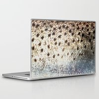 trout Laptop & iPad Skins featuring Trout Scales by Mister Groom