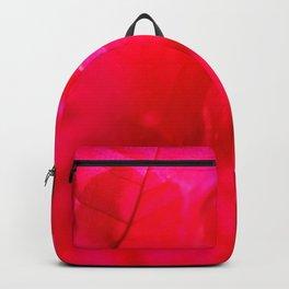 Pink bougainvilleas Backpack