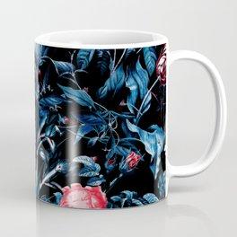 EXOTIC GARDEN - NIGHT X Coffee Mug