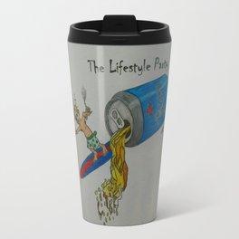 The Lifestyle Party Travel Mug