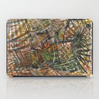 urban iPad Cases featuring urban by gasponce