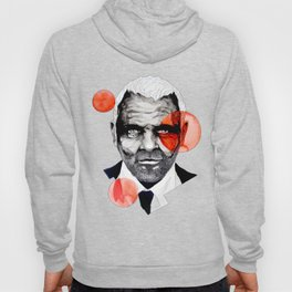 Charming Lecter by carographic Hoody
