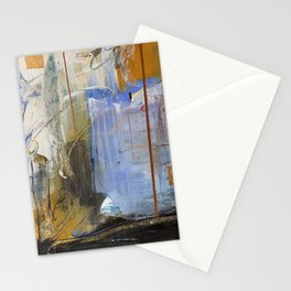 One Minute You are In Stationery Cards