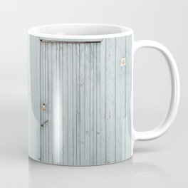 The mint door Coffee Mug