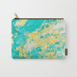 Spring Daze (Alcohol Inks Series 01) Carry-All Pouch