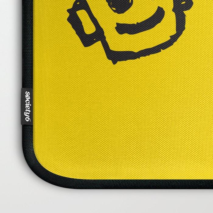 HAPPY  Laptop Sleeve