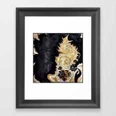 Mother Natural Aroma Of Life Framed Art Print