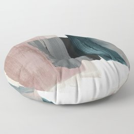 minimalism 1 Floor Pillow