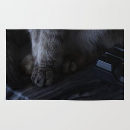 demurely yours Rug