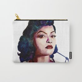 Katherine Johnson Carry-All Pouch