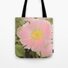 The Singular Beauty Of A Daisy Tote Bag