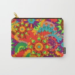 Hallucination Carry-All Pouch