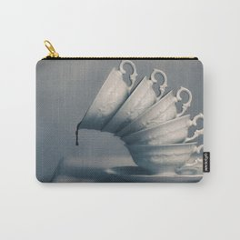 Attention ! Carry-All Pouch