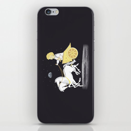 Apollo's Moon Landing iPhone & iPod Skin