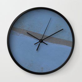 Monsoon season Wall Clock
