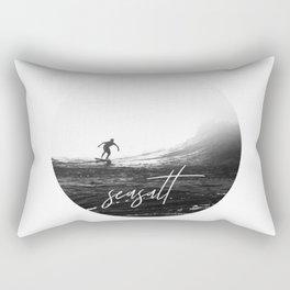 Seasalt Rectangular Pillow