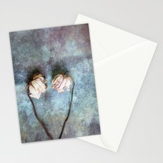 Heart of Roses II Stationery Cards