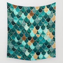 REALLY MERMAID Wall Tapestry