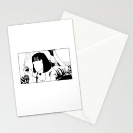 Iconic Women: Mia Wallace Stationery Cards