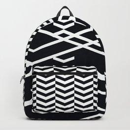 defragmentation Backpack