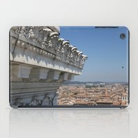 rome iPad Cases featuring Rome by AntWoman