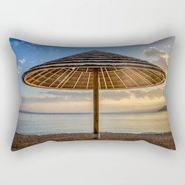 Chine Populaire Rectangular Pillow