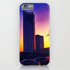 Sunset-The Razor iPhone 6s Slim Case
