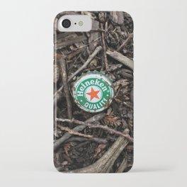 Heineken iPhone Case