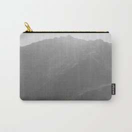Top of the Rockies B&W Carry-All Pouch