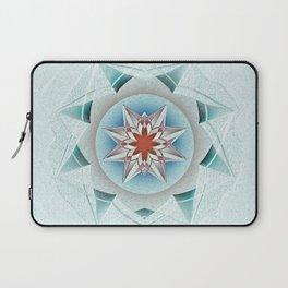 Anasazi Star Seed Series Mandala Laptop Sleeve