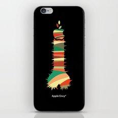 Apple Envy iPhone & iPod Skin