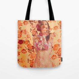 Jaquenetta Tote Bag