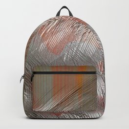 Silver lines Backpack