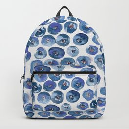 Blueberry Dreams Backpack
