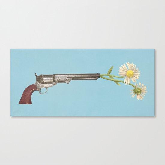 Peacemaker Canvas Print