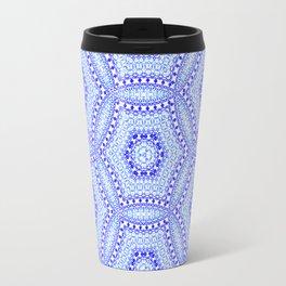 Intricate Love Travel Mug