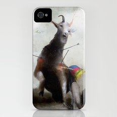 the golden fawn Slim Case iPhone (4, 4s)