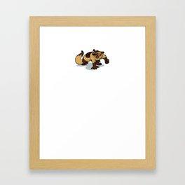 Wild Animals  Framed Art Print