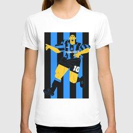 R10 Nerazzurri T-shirt