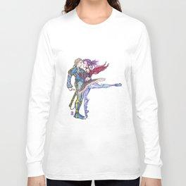 At First Sight Long Sleeve T-shirt