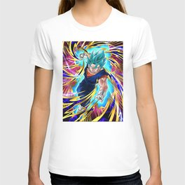 Ultimate Saiyan vegito T-shirt